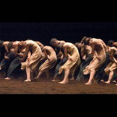 Pina Bausch/ choreographer