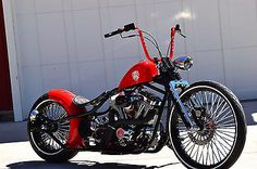 Ideas For Custom Bike Chopper Bobber Motorcycle Harley Bobber, Harley Bikes, Chopper Motorcycle, Bobber Chopper, Girl Motorcycle, Motorcycle Quotes, Motorcycle Design, Motorcycle Outfit, Harley Davidson Custom Bike