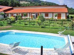 Gite rural Cantal à Massiac, en Auvergne