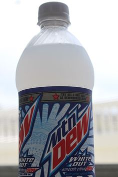 3. product development strategy. This is a new product under the mountain dew line. It gives users more options.