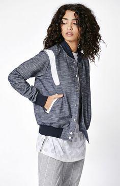 adidas EQT Tokyo Varsity Track Jacket