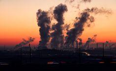 Hava Kirliliğinden Korunmak İçin Bunlara Dikkat!