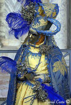 Venetian Masquerade ~