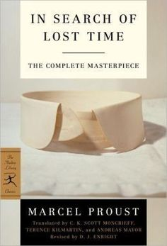 In Search of Lost Time: The Complete Masterpiece 6-Book Bundle (Modern Library…