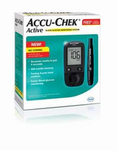 Offering #diabetes products like #Accuchek is the brand of #bloodsugars testing device and #insulinpump which manufactured by Chemistsworld. Buy online Accu Chek #health & #diabetescare products at best price in India.