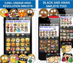 Apps to enjoy Amazing Whatsapp Sticker Big Smileys and Emotion  http://infototechno.blogspot.in/2014/07/Apps-To-Enjoy-Amazing-WhatsApp-Stickers-Big-Smileys-and-Emoticons.html