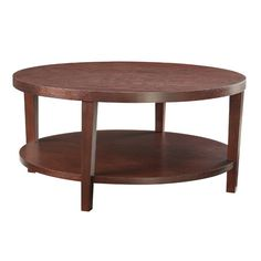 Ave Six Merge Coffee Table & Reviews | Wayfair