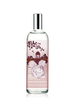 The Body Shop ENGLISH WHITE GARDENIA BODY MIST 100ML White Gardenia 6f28047f15dd4