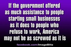 Regulating small business is what is killing the American dream.  INFOWARS.COM BECAUSE THERE'S A WAR ON FOR YOUR MIND