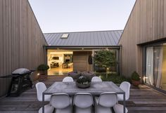 Gallery of Christchurch House / Case Ornsby Design Pty Ltd - 23
