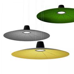 Lamps Hanging