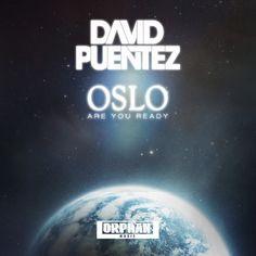 David Puentez: Oslo!