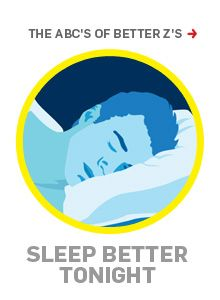 Snooze soundly tonight with our guide to getting your best sleep ever.