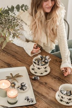 Make your home ready for spring - Tiphaine Marie - Switzerland based fashion blogger | swiss fashion blog | blog mode Suisse Romande