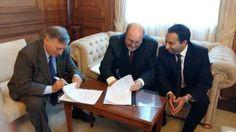 Programa PERMER II entre provincia y nación