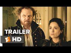 Tale of Tales Official Trailer #1 (2016) - Salma Hayek, John C. Reilly Movie HD - YouTube
