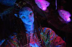 Pandora the World of Avatar Avatar Land, Disney World Rides, Avatar Movie, Dances With Wolves, James Cameron, Drawing Board, Sci Fi, Pandora, Drawings
