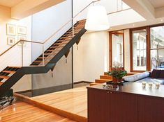 Warehouse Conversion in Surry Hills | HomeDSGN