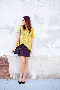 Discover more of Kendi Everyday's #SKoutfits on her Stylekick showcase page! || http://www.stylekick.com