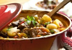The Easiest Ever Beef Stew Recipe #fourthsetisfourth