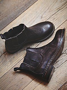 Riverton Chelsea Boot, Free People