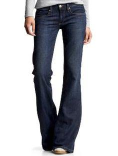 Vintage flare #jeans