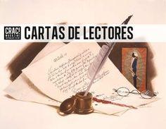 En este número nos escribe el artista Raúl Ponce. Te invitamos a leer la carta y compartir tus opiniones.