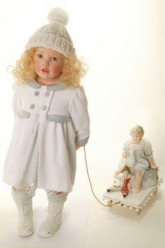 Doll by Hildegard Gunzel