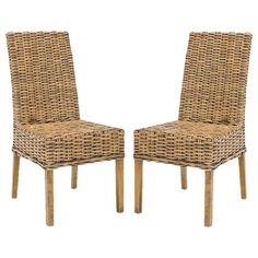I pinned this Judith Side Chair (Set of 2) from the Safavieh event at Joss and Main!