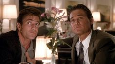 Mel Gibson and Kurt Russell Tequila Sunrise Best film they did together. Top Movies, Great Movies, Awesome Movies, Tequila Sunrise Film, Kurt Russell, Mel Gibson, Robert Redford, Michelle Pfeiffer, Film Festival