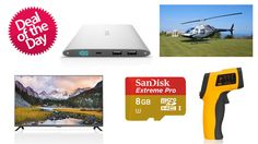 TechRadar Deals: Cheap TVs, storage, power packs and more | More hot deals from around the web as TechRadar continues its mission to save you money. Buying advice from the leading technology site