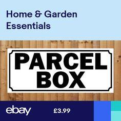 19 Best Parcel Box Images Parcel Drop Box Mail Drop Box