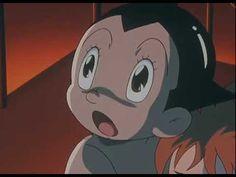Astro Boy 2003 Episode 7 English Dubbed - YouTube