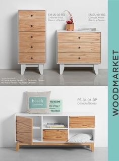 Wood Market Nordic Plywood Furniture, Furniture Projects, Kids Furniture, Furniture Decor, Furniture Design, Muebles Living, Bedroom Decor, Interior Design, Home Decor