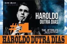 Haroldo Dutra Dias - Como Desenvolver A Felicidade, Desenvolvendo Nossos...