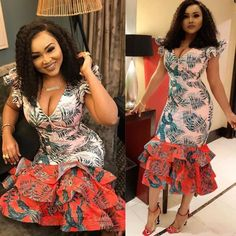 Styles April 2019 - African fashion and lifestyles Latest Ankara Styles; Styles April 2019 - African fashion and lifestyles African Fashion Ankara, Latest African Fashion Dresses, African Print Fashion, Africa Fashion, Nigerian Fashion, Short African Dresses, Ankara Short Gown Styles, African Print Dresses, Unique Ankara Styles