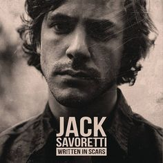 Review of Jack Savoretti 'Written In Scars'