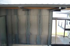 Wall Systems Tomtar Roofing Sheet Metal Kelowna Bc Wall Systems Steel Wall Interior Cladding
