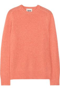 ++ filippa cashmere sweater