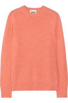 ++ filippa cashmere sweater
