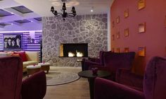 Hotel N'vY in Geneva, Switzerland - Book a Business hotel in city center