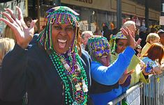 Top 10 Things to Know About Mardi Gras, New Orleans, Louisiana | Louisiana Travel