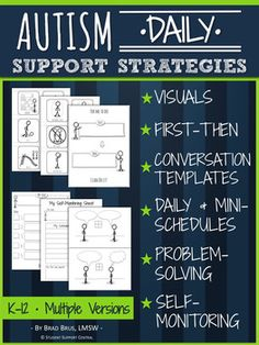 Everyday, evidence-based strategies for school and home...