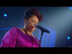 Take Me to the King/I Surrender All - Tamela Mann