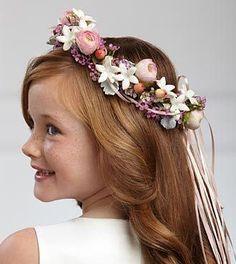 Lila Rose™ Headpiece