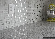 Kitchen Tile Backsplash Ideas | Kitchen Design Ideas