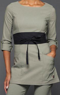 69 best spa uniforms images spa uniform beauty uniforms for Spa uniform china