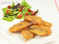 Sarde fritte: Ricetta Tipica Sicilia | Cookaround