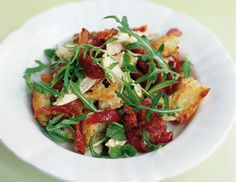 The best chicken salad ever by Jamie Oliver