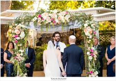 Flowers by Blossom Floral, Inc. Photography: Yair Haim